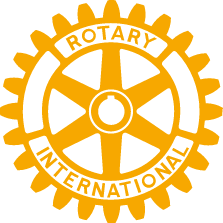 Rotary International Standard World